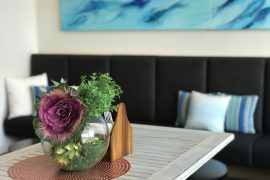 Tropical Luxe at Pacific Hotel Cairns