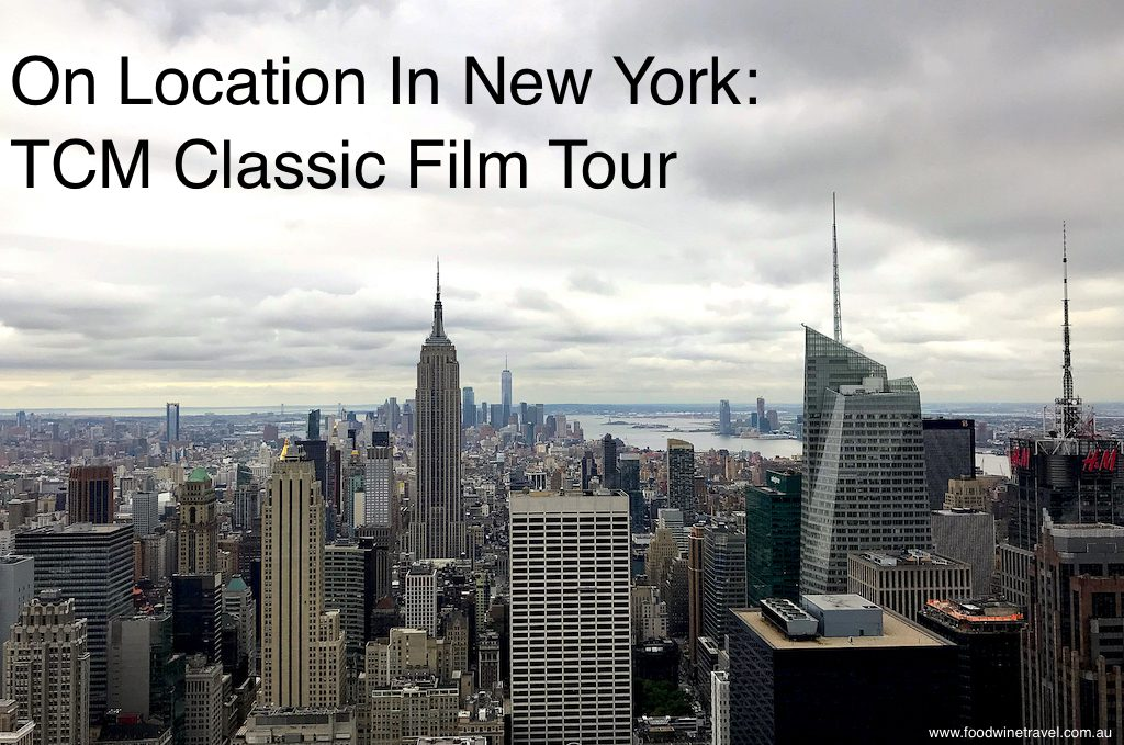 New York's Empire State Building has featured in a huge number of movies, from King Kong to Sleepless in Seattle, Blackboard Jungle and Taxi Driver. New York movie tour