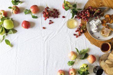 Granite Belt Stanthorpe Apple and Grape Harvest Festival Apples on Table