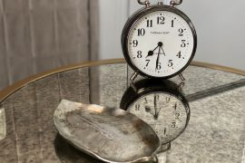 Hotel Grand Windsor Auckland Clock