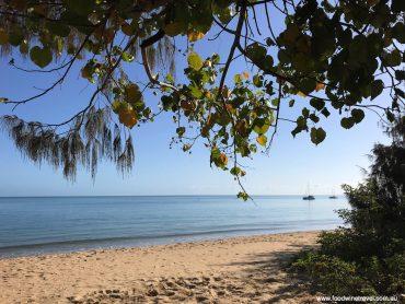 Scarness Beach Queensland