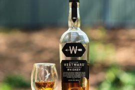 Westward American Single Malt Whiskey