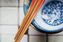 Three special noodle experiences in Japan