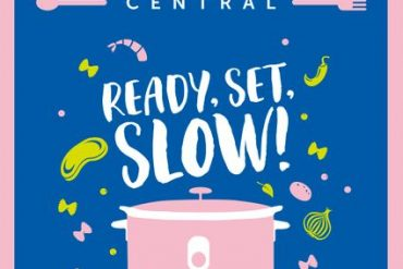 Cooking fish in the slow cooker, Slow Cooker Central: Ready Set Slow, by Paulene Christie.