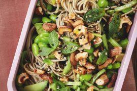 Deliciously Ella quick & easy vegan dishes