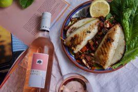 Primo Estate 2020 Sangiovese Rosato, new Primo Estate Rosé