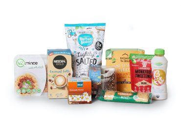 Plant-based products make their mark in the Product of the Year awards.