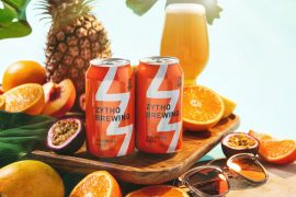 Craft Beers And Ciders For Summer Zytho Brewing