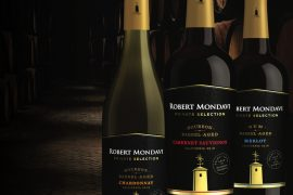 Ageing wine in spirit barrels takes it to a completely different place, says Robert Mondavi winemaker Glen Caughell.