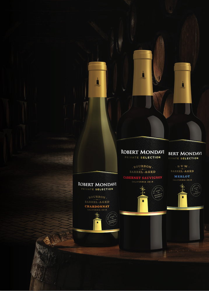 Spirit barrel-aged wines are hugely popular in the US. Could they be the next new trend in Australia as well?