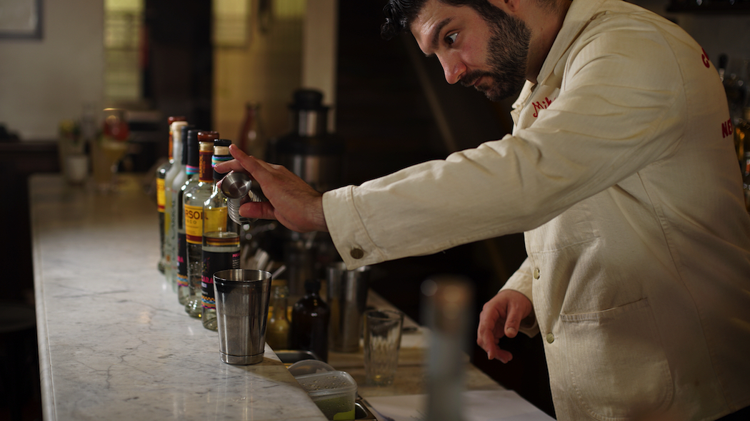 Twenty-six bartenders from across the country submitted their creations for the first-ever Aussie Pisco Chilcano Competition.