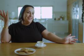 When Nof Atamna-Ismaeel won Israel's MasterChef in 2014, it prompted her to help build bridges between Jews and Arabs.